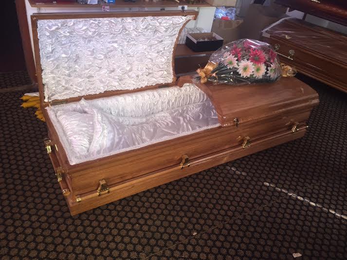 POGREBNA OPREMA HRAM Pogrebne usluge Kraljevo