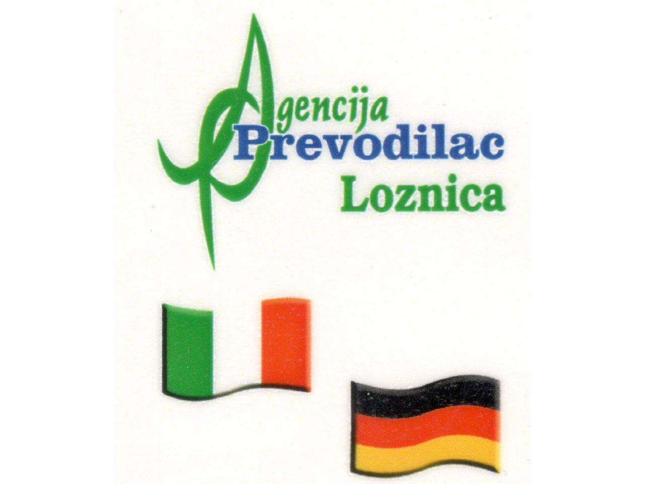 Agencija Prevodilacsudski Tumači Prevodioci Loznicasudski