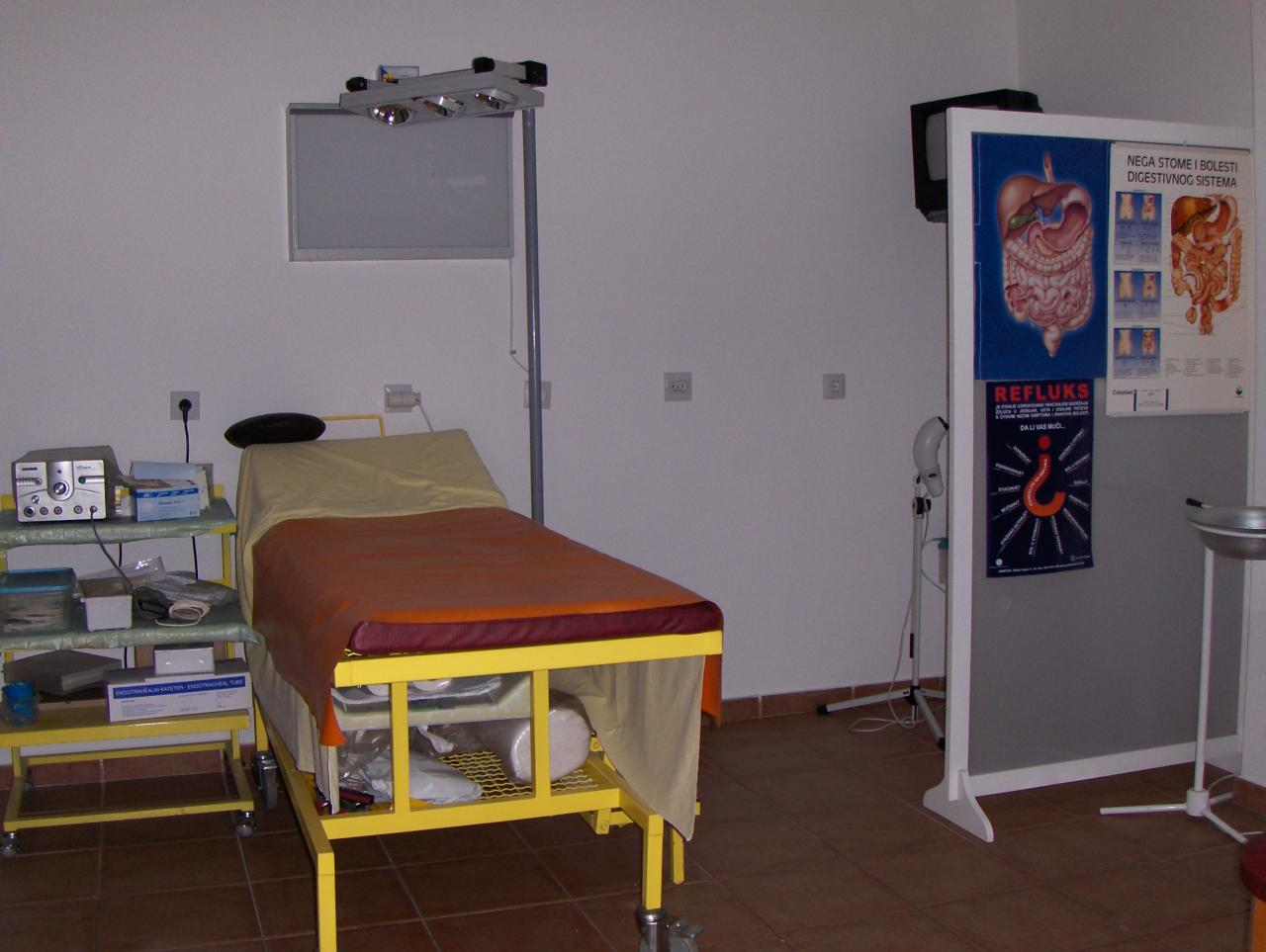 POLICLINIC S - MEDIC Polyclinics Loznica - Photo 3