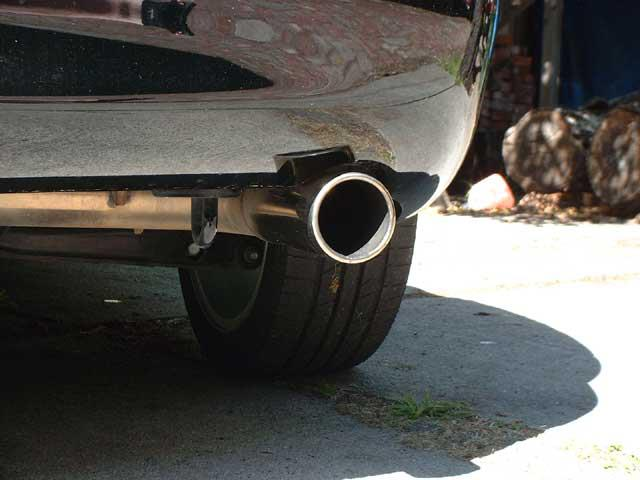 MARAN EXHAUSTS AND CAR GLASS Auto services Pozarevac - Photo 2