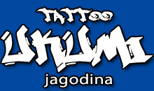 TATTOO STUDIO UKUMI
