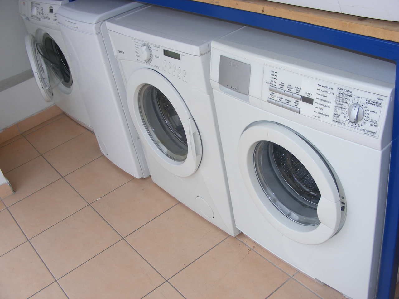 USED WHITE GOODS CAN - COM Electrical equipment, service and sales Pancevo - Photo 12