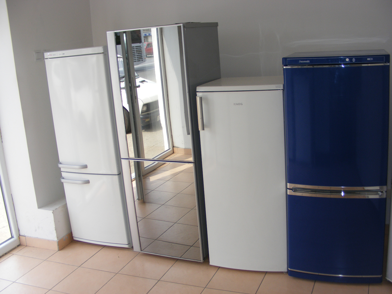 USED WHITE GOODS CAN - COM Electrical equipment, service and sales Pancevo - Photo 7