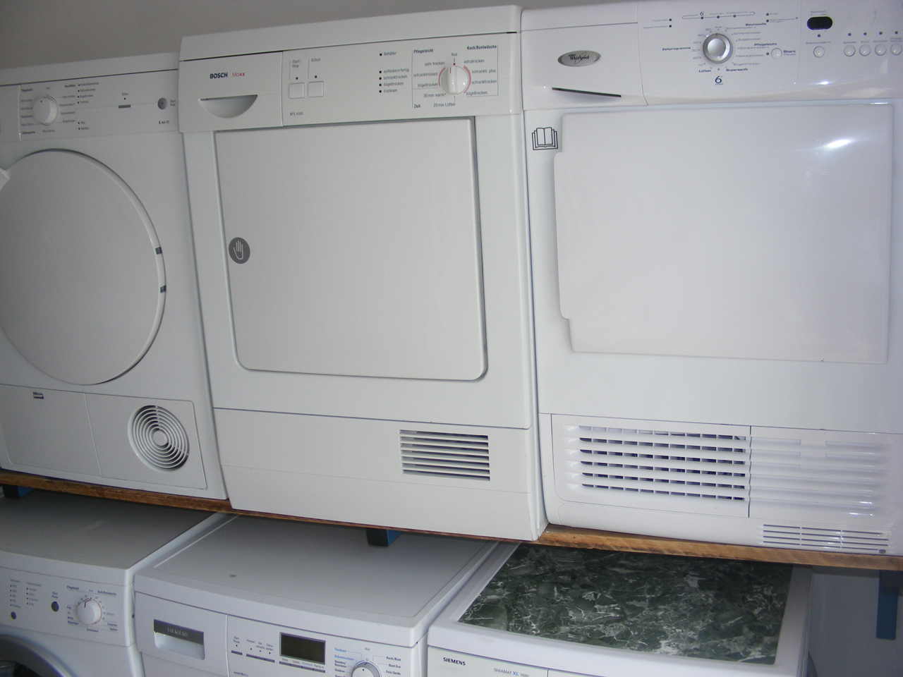 USED WHITE GOODS CAN - COM Electrical equipment, service and sales Pancevo - Photo 8
