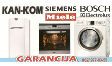 USED WHITE GOODS CAN - COM Pancevo