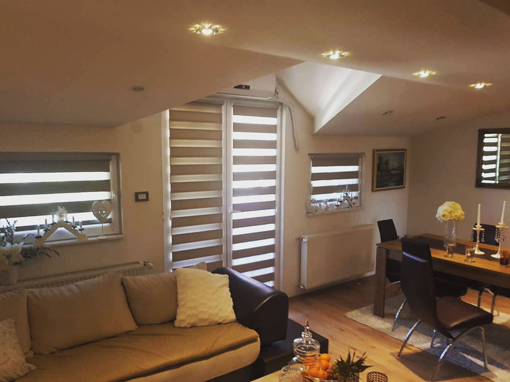 VENETIAN FASHION Awnings, Venetian Blinds, Blinds Pozarevac - Photo 3