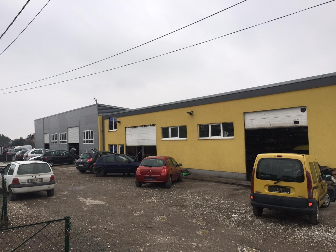 AUTO CENTER PAVLOVIĆ Auto wastes Mladenovac - Photo 1