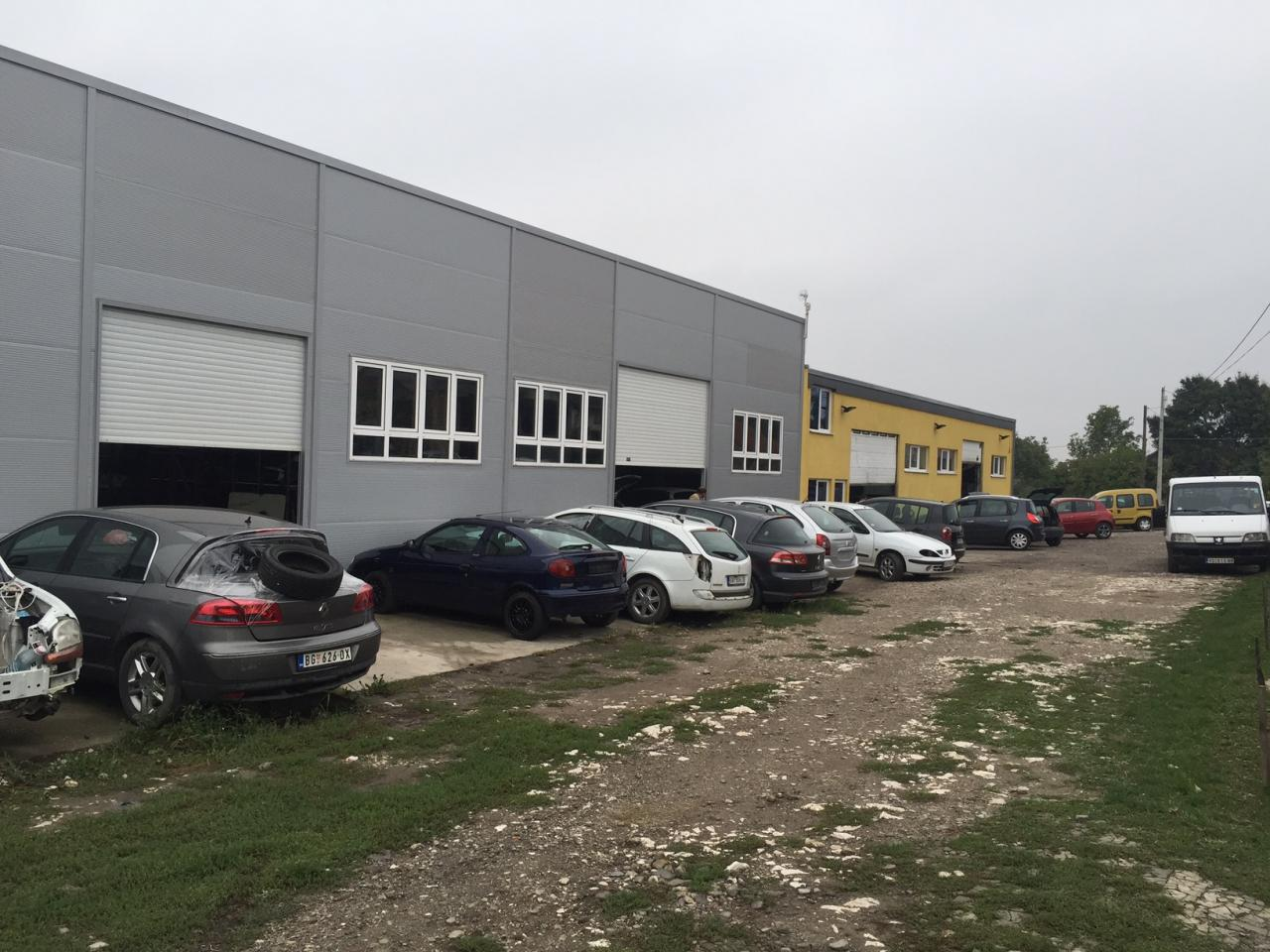 AUTO CENTER PAVLOVIĆ Auto wastes Mladenovac - Photo 2