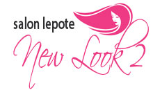 SALON LEPOTE NEW LOOK
