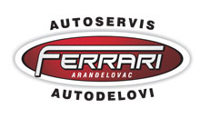 AUTO CENTER FERRARI Arandjelovac
