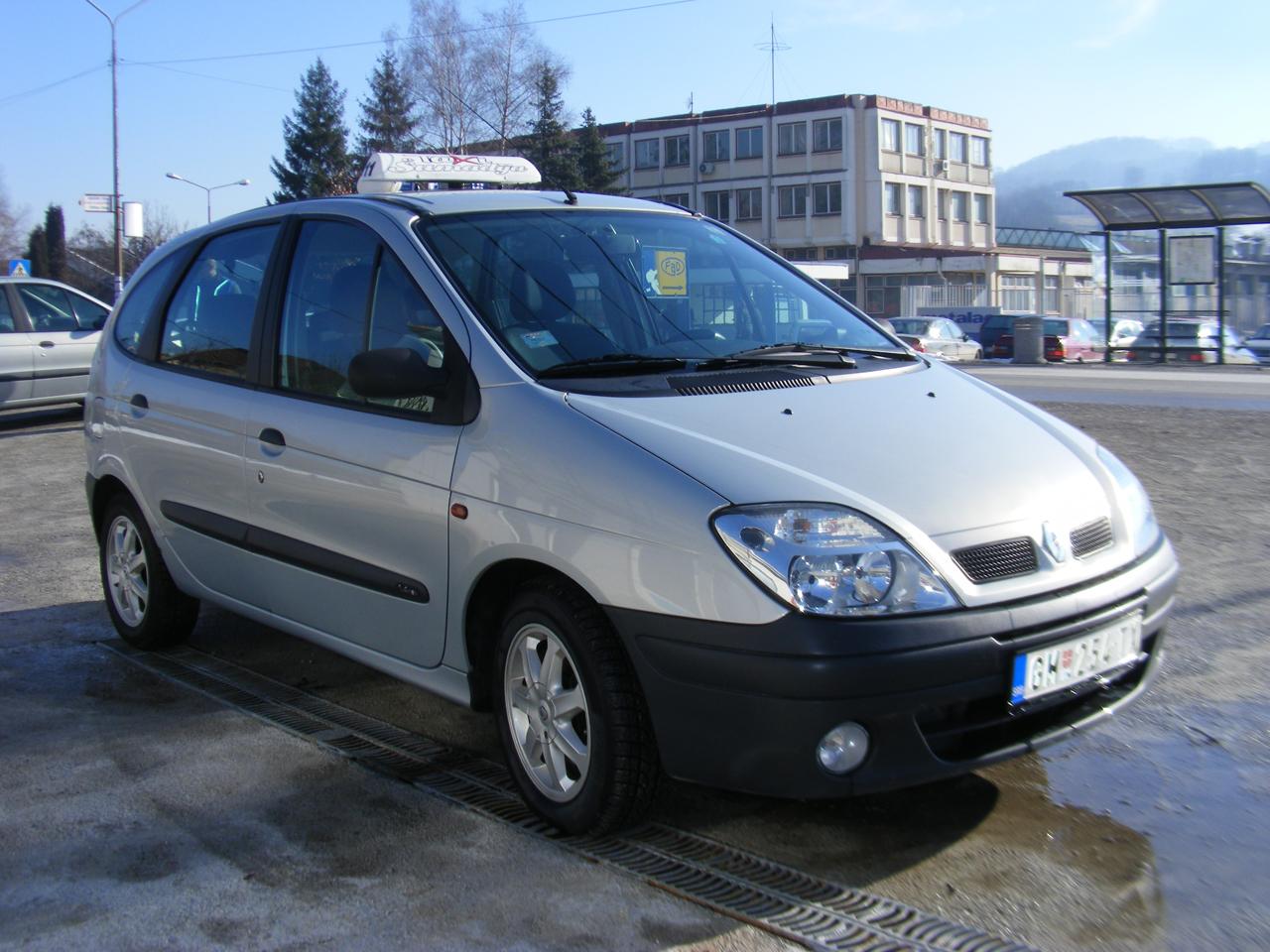 TAXI ŠUMADIJA TAXI službe Gornji Milanovac