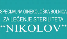 SPECIAL GYNECOLOGICAL HOSPITAL FOR TREATMENT OF INFERTILITY NIKOLOV Kragujevac