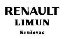 AUTO SERVICE AND PARTS RENAULT-LEMON Krusevac