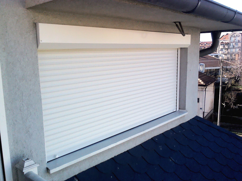 ALU AND PVC MAXROLL Awnings, Venetian Blinds, Blinds Smederevo - Photo 8