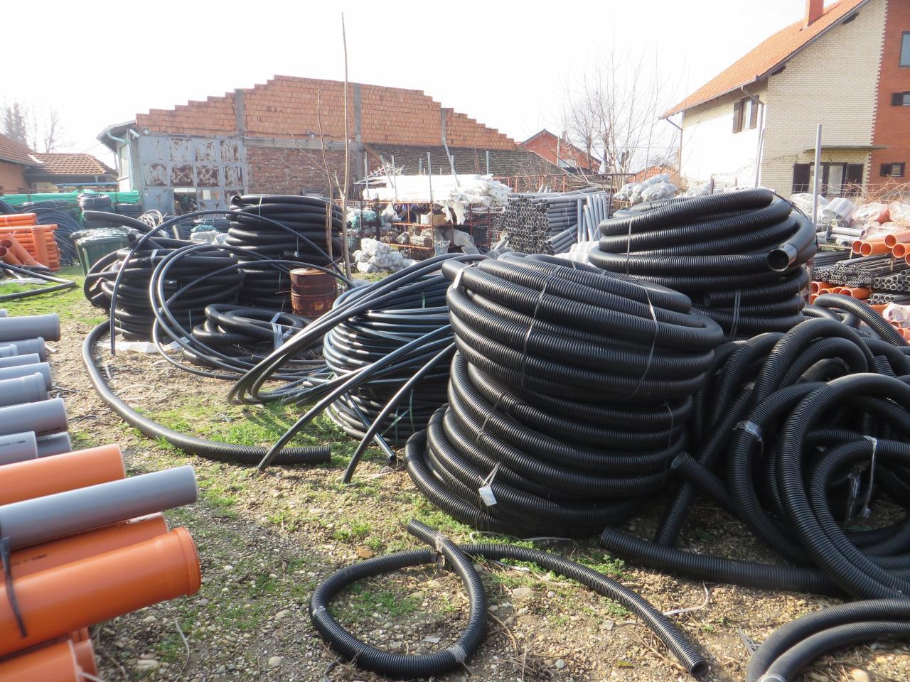 ADRIA KOMERC Vodovod i kanalizacija Požarevac