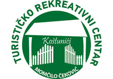 TOURIST AND RECREATION CENTER MOMCILO CEKOVIC KOSTUNICI Gornji Milanovac