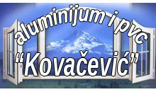 ALU AND PVC KOVACEVIC Ljig
