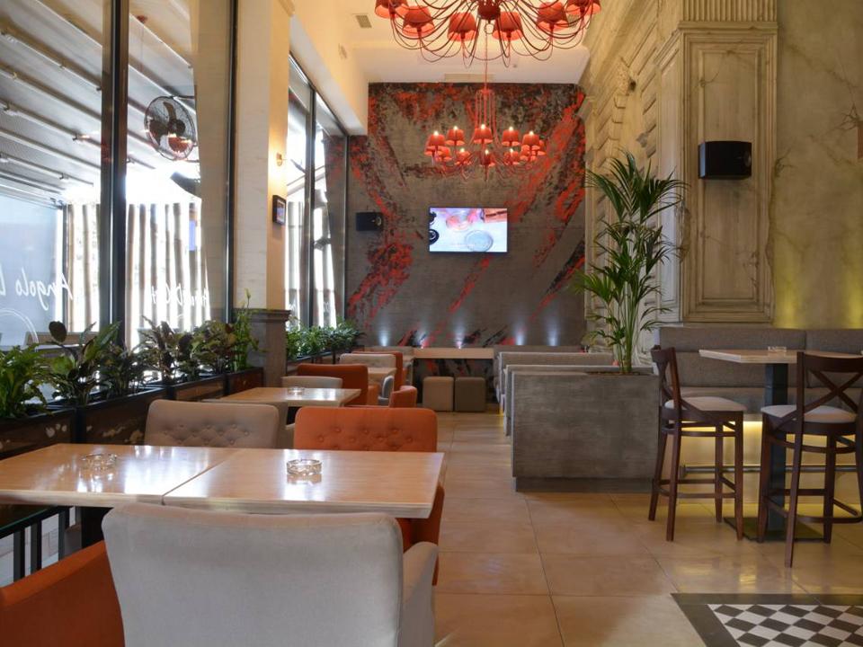 RESTORAN ANGOLO DI GUSTO Restorani Mladenovac