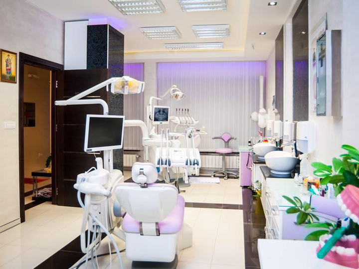 DENTAL OFFICE DR DIMITRIJE STOJANOVIC Dental clinics Pozarevac - Photo 2