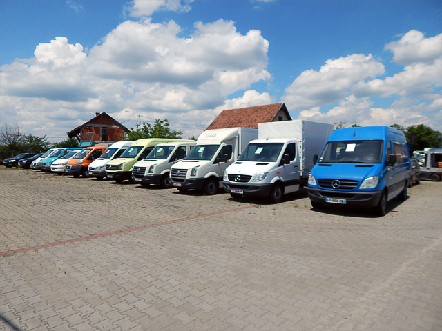 CAR WASTE BANJO Towing services Cacak - Photo 2