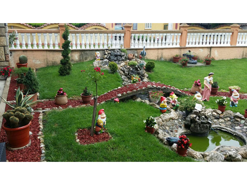NURSERY GARDEN STUPAR Seed plots, garden decoration Pozarevac - Photo 2