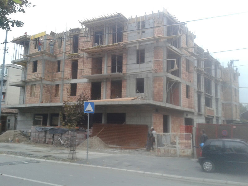 CONSTRUCTION COMPANY SIBERIA INVEST Construction companies and services Pozarevac - Photo 5