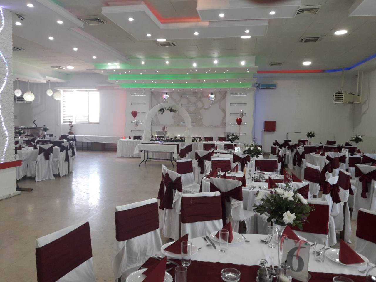 GRAND HALL KACAREVO AND CAFFE GRILL TICINO Renting halls Pancevo - Photo 12