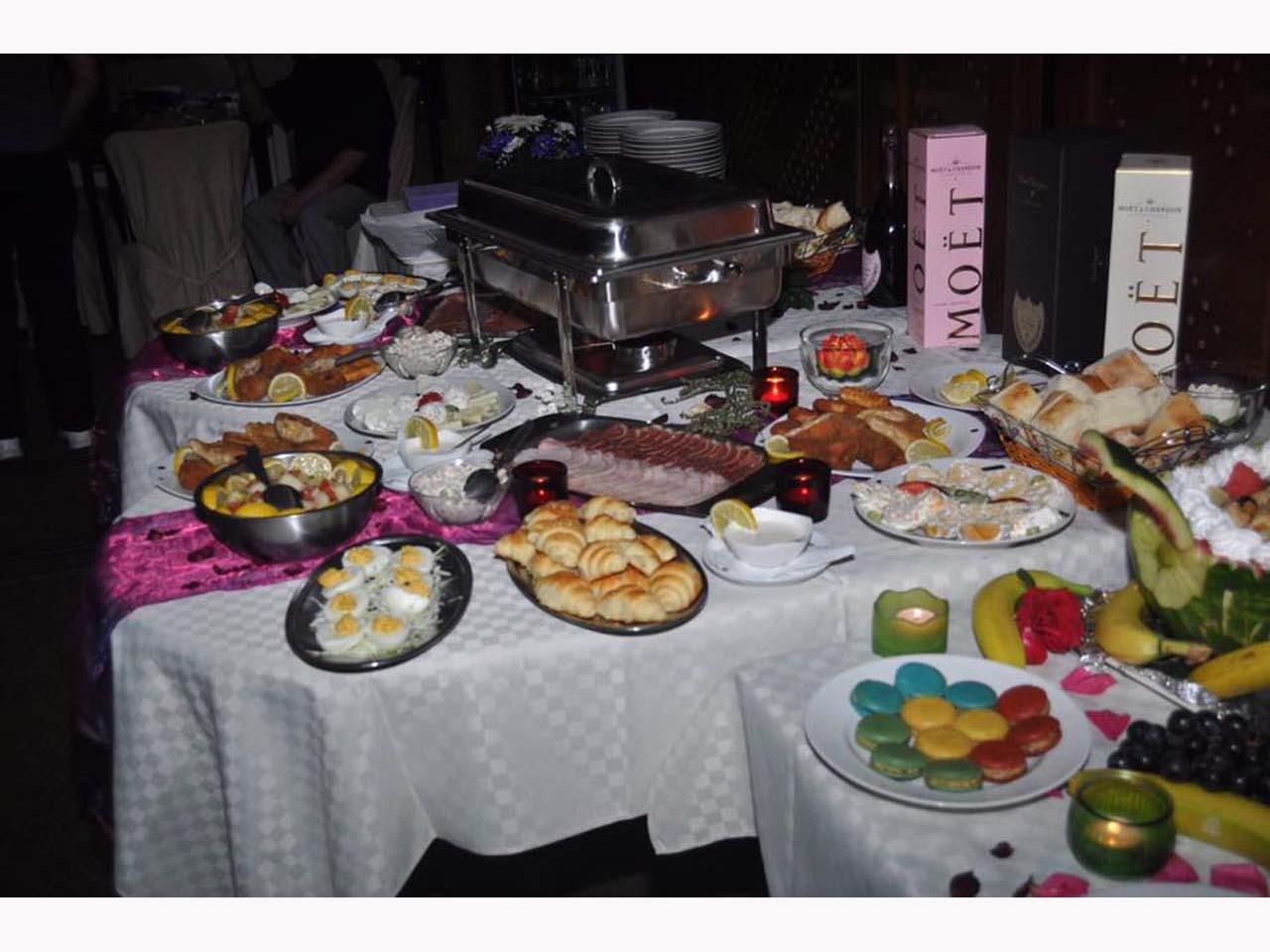 RESTORAN SUNCOKRET Restorani za svadbe Ćuprija
