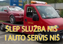 TOWING SERVICE NIS AND AUTO SERVICE NIS
