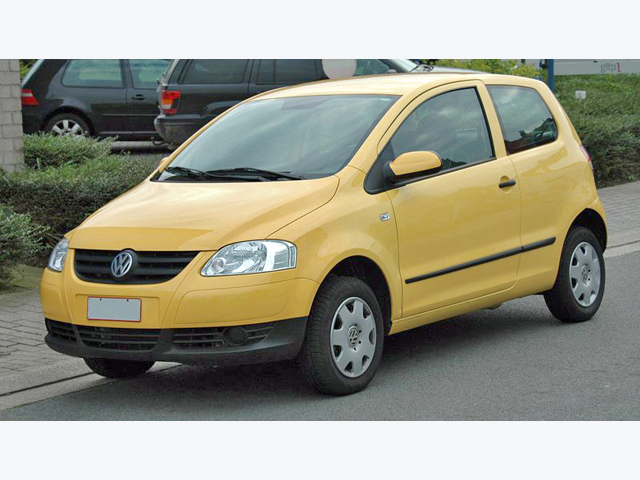 CAR PARTS VW POLO LUPO FOX Auto wastes Sabac - Photo 2