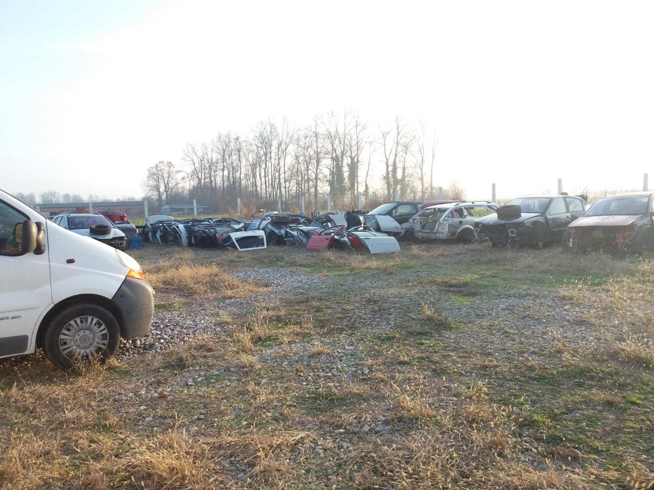 CAR  ZILE 015 Car scrapyards Sabac - Photo 4