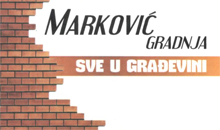 MARKOVIC CONSTRUCTION 023 Zrenjanin
