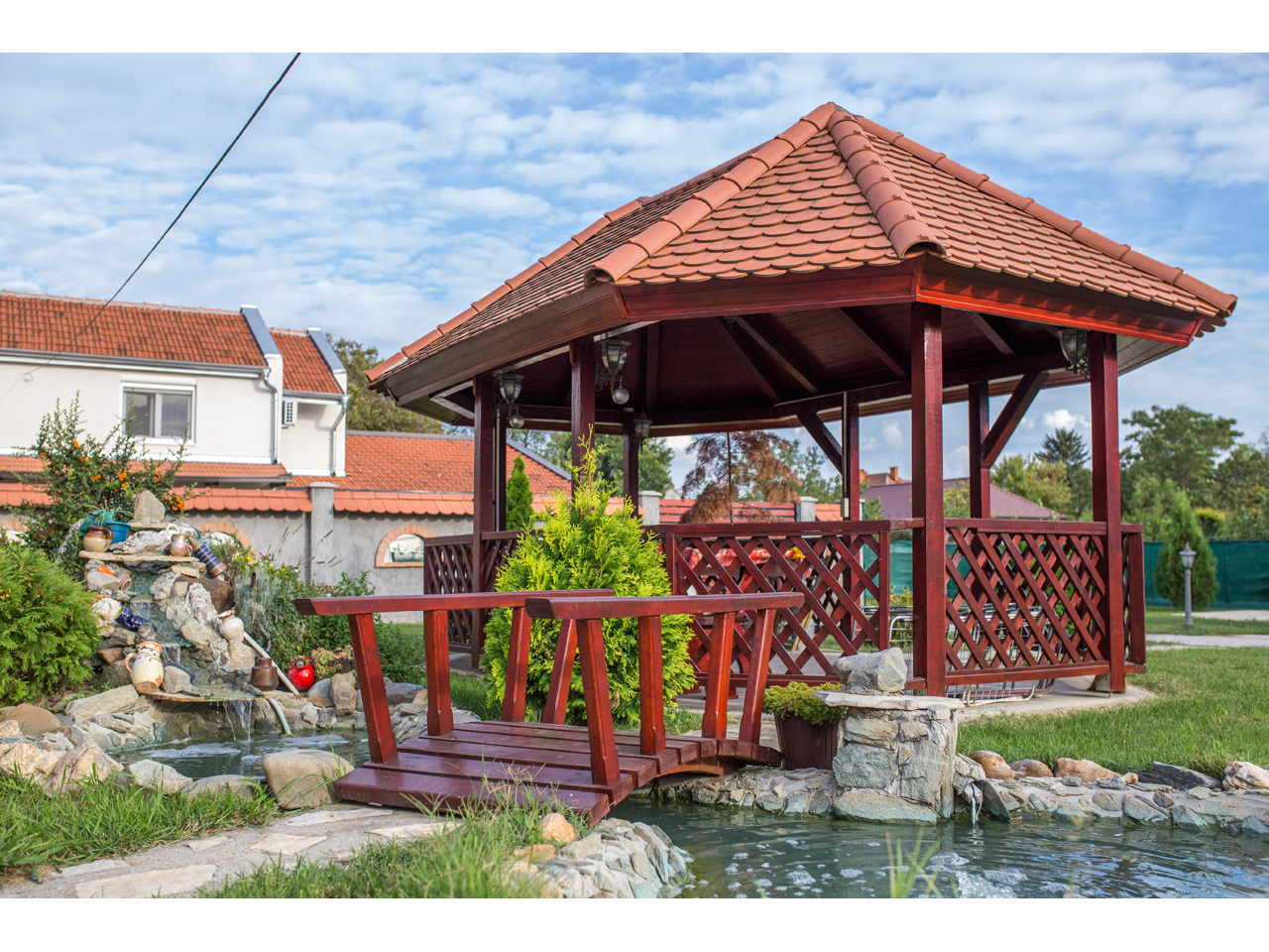HOME FOR ELDERS AND OLD PEOPLE HOME STARCEVIC Adult care home Zrenjanin - Photo 4