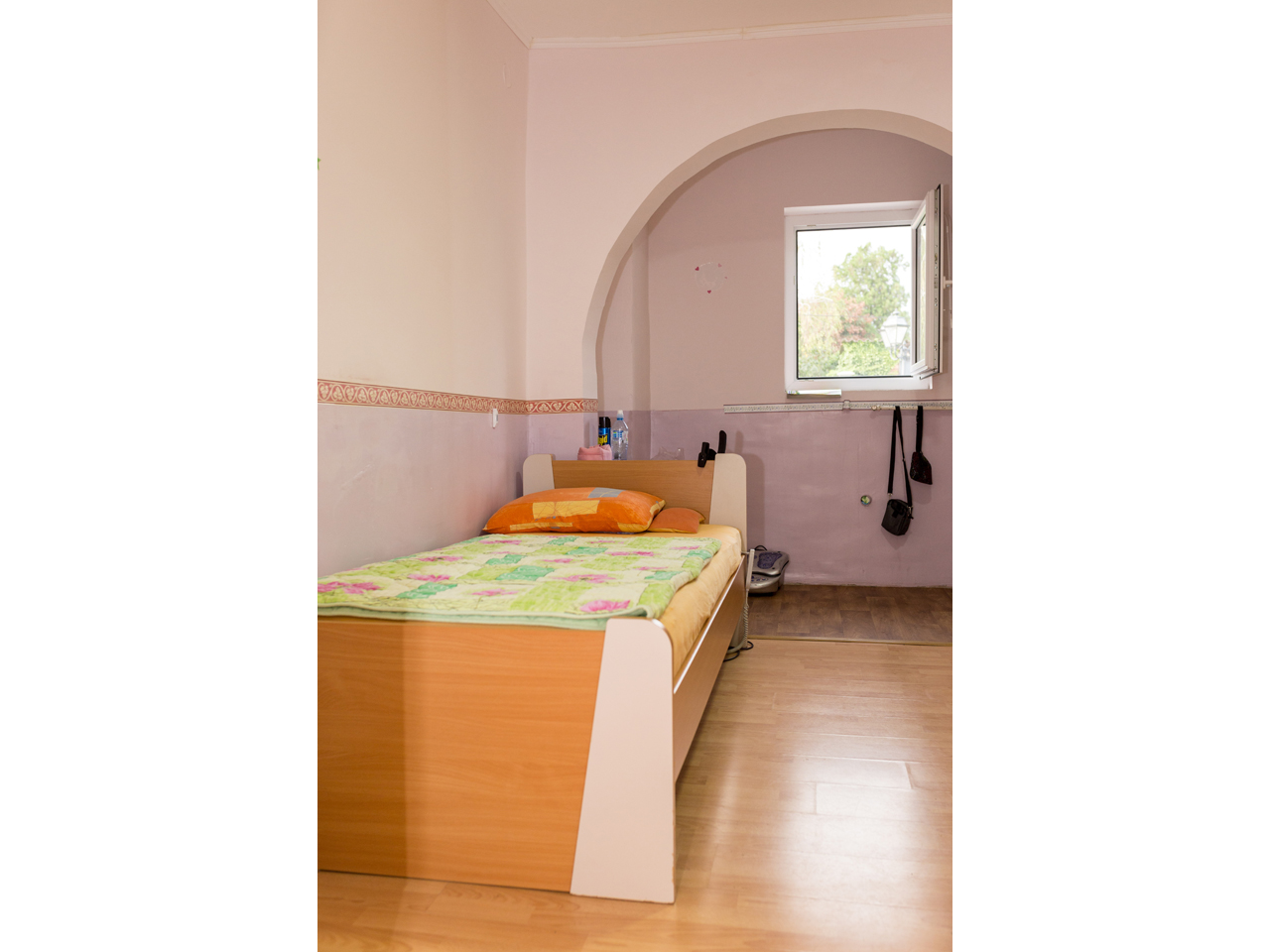 HOME FOR ELDERS AND OLD PEOPLE HOME STARCEVIC Adult care home Zrenjanin - Photo 9