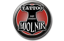 TATTOO ART STUDIO MJOLNIR