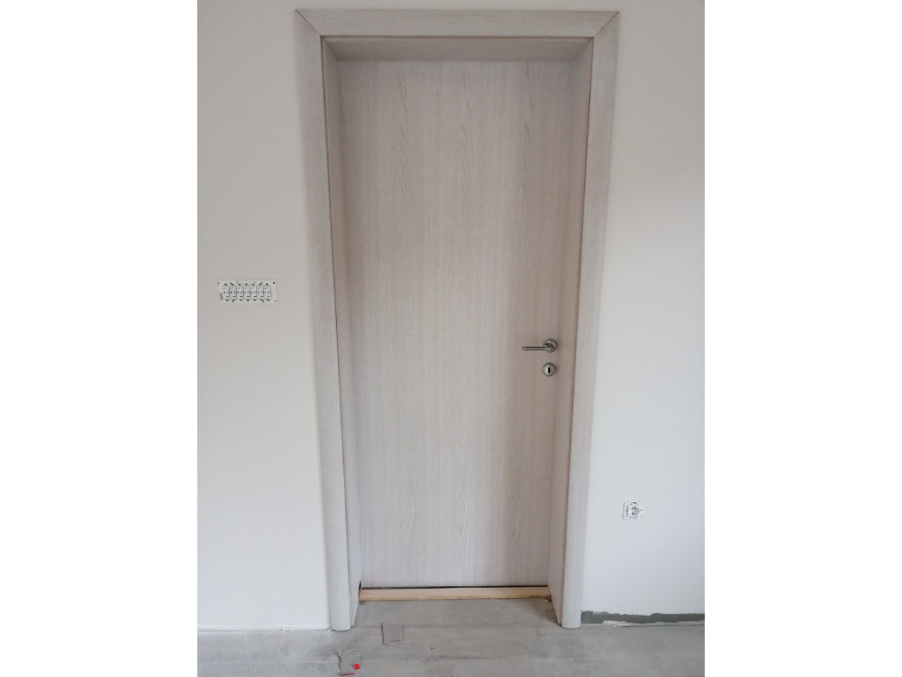 CARPENTRY JACIMOVIC Doors and windows Cacak - Photo 2