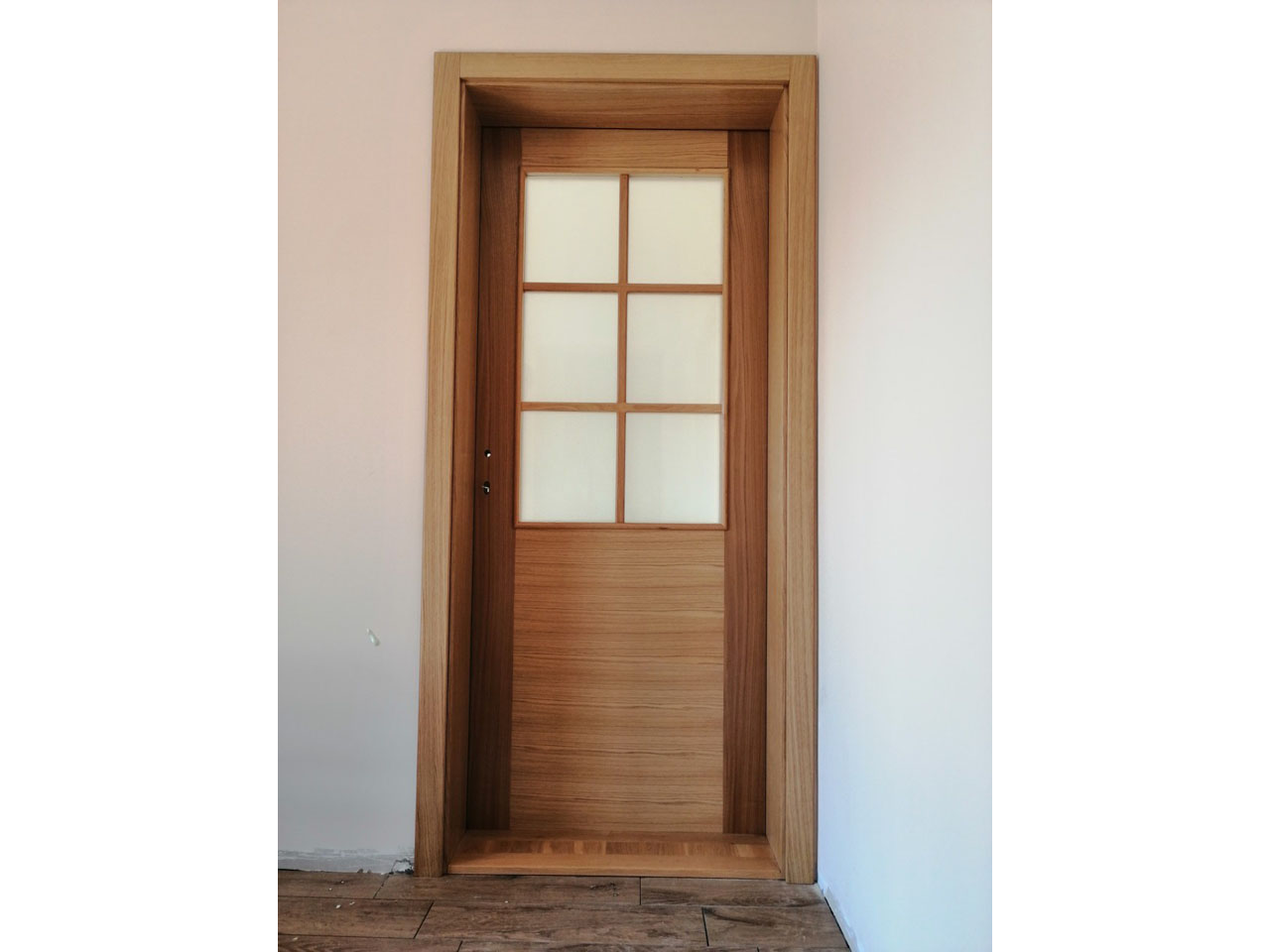 CARPENTRY JACIMOVIC Doors and windows Cacak - Photo 5