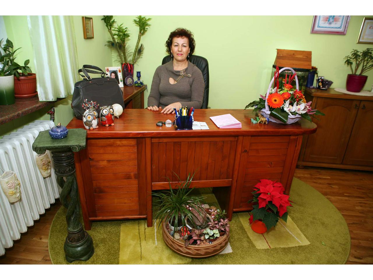 OKO KOSMOSA 5 Specijalističke ordinacije Novi Sad