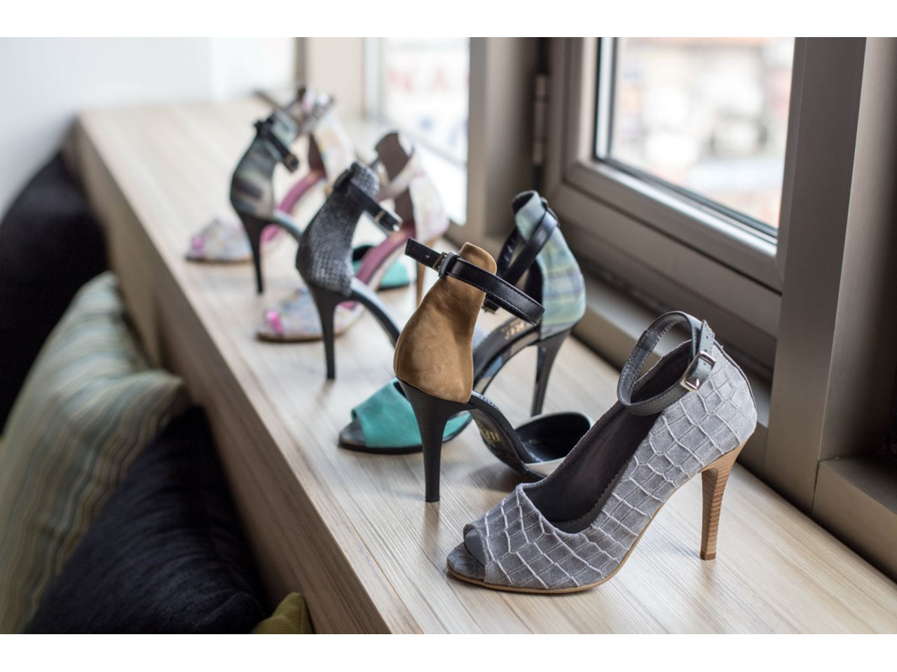 HERC SHOES Boutiques Vranje - Photo 1
