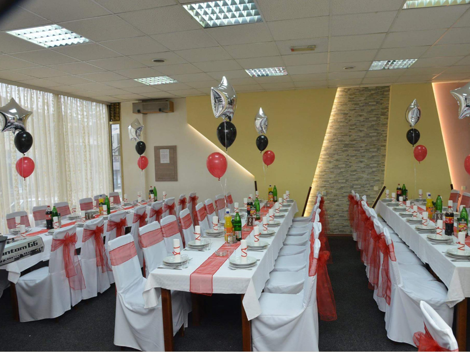 UR ZELENGORA GM  Restaurants Gornji Milanovac - Photo 2