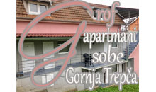 GROF APARTMENTS AND ROOMS Gornja Trepca