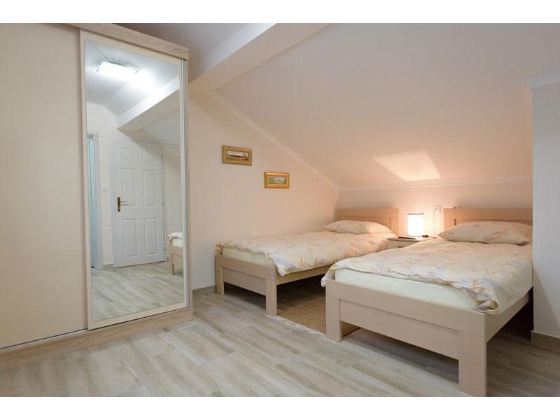 VILLA MILICA Apartments Kikinda