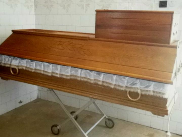 POGREBNE USLUGE MIRAN SAN Pogrebne usluge Kraljevo