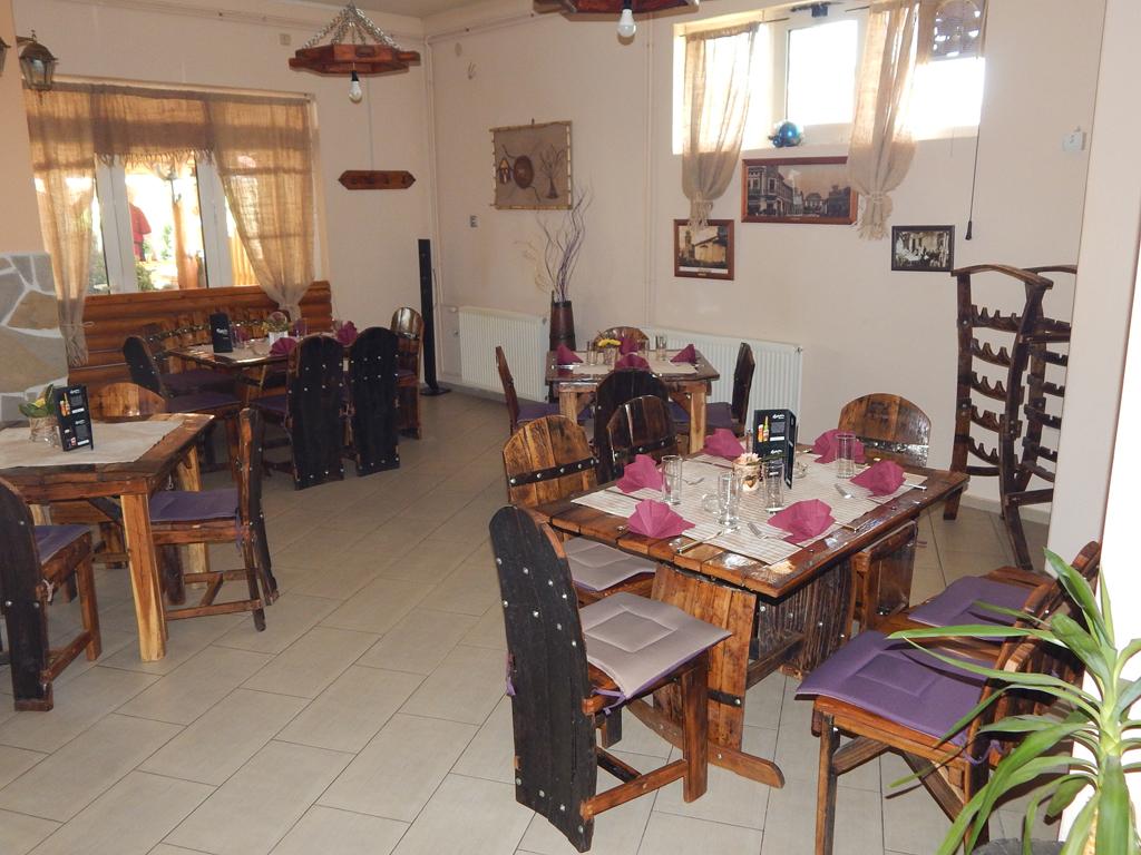 RESTORAN TABOR Restorani Kragujevac