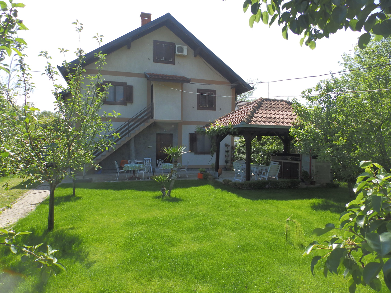 VILLA BILJANA-TESIC Private accommodation Srebrno jezero - Photo 4
