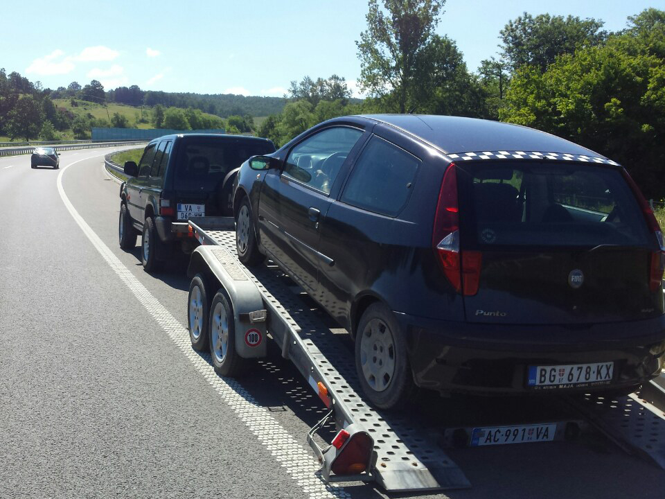 CAR SERVICE AND TOWING SERVICE AE MITROVIC Auto services Ljig - Photo 4