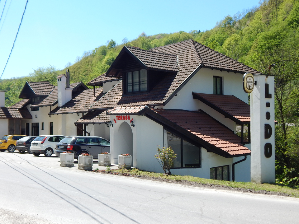 RESTAURANT LIDO LUX Accommodation Ivanjica - Photo 1