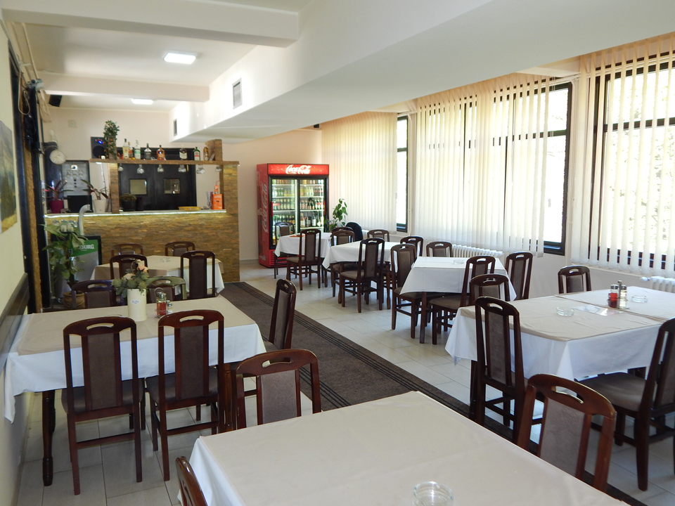 RESTAURANT LIDO LUX Accommodation Ivanjica - Photo 4