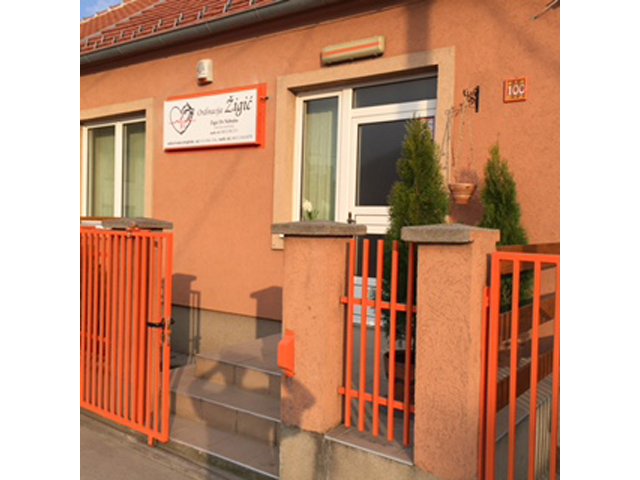 SPECIALIST INTERNISTIC OFFICE ZIGIC Specialist clinics Pozarevac - Photo 1