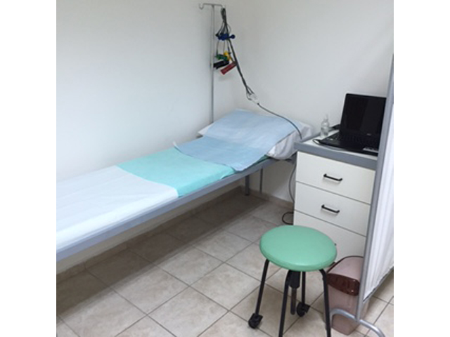 SPECIALIST INTERNISTIC OFFICE ZIGIC Specialist clinics Pozarevac - Photo 2